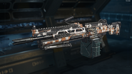 48 Dredge Gunsmith Model 6 Speed Camouflage BO3