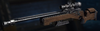 Dragoon Gunsmith model BO3