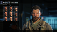 Male Face 2 BO3