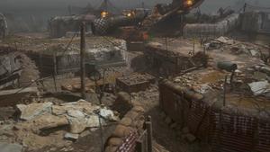 Pointe du Hoc WWII