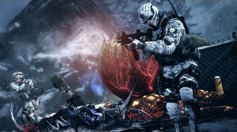 Bande-annonce officielle Call of Duty® Ghosts Extinction Épisode 1 Nightfall FR