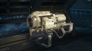 BlackCell Gunsmith Model Diamond Camouflage BO3