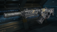 Dingo Gunsmith model Silencer BO3