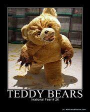 Doctor Richtoffee teddy bear