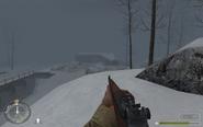 Festung Recogne gunner 1 CoD1
