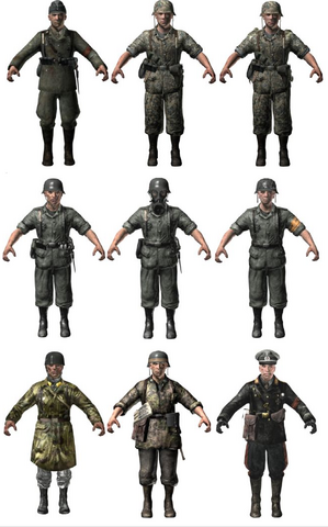 File:German character models WaW.PNG
