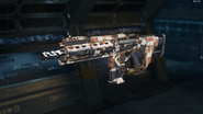 HVK-30 Gunsmith Model 6 Speed Camouflage BO3