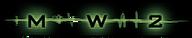 MW2 title MW2