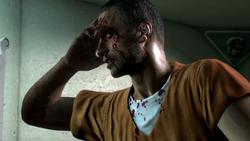 Raul in Prison BOII