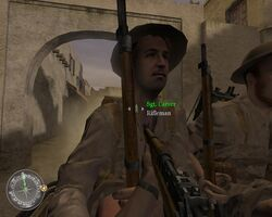 Sgt.Carver cod2