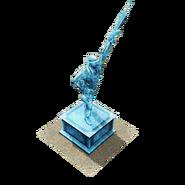 Statue Price menu icon CoDH