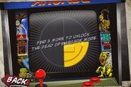 1 of 4 coins Dead Ops Arcade BOZ