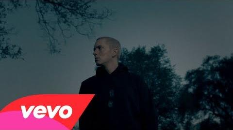 Damac1214/Eminem's Music Video for Survival features Shots from Ghosts