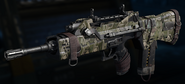 FFAR Gunsmith Model Jungle Tech Camouflage BO3