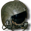 Helmet Pilot Emblem MW2