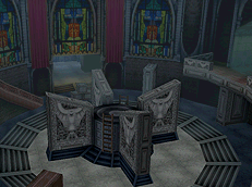 Loading screen Basilica CoDBO(DS)