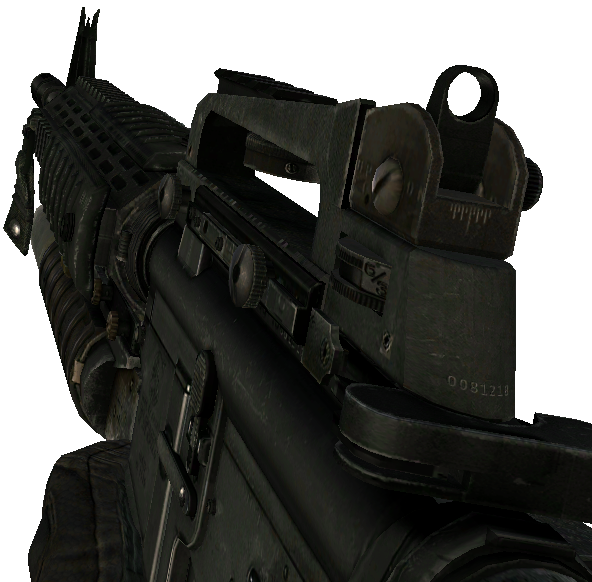 Image - M16A4 MW2 M203 Grenade Launcher.png | Call of Duty ... M16a4 Mw2