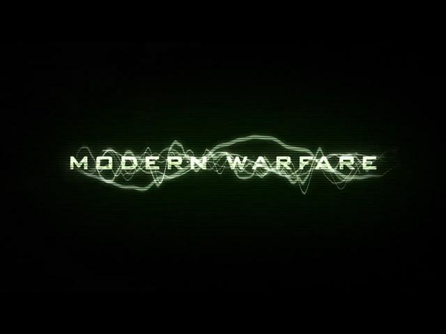 Modern Warfare Series Call Of Duty Wiki Fandom