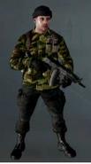 Spetsnaz Lightweight