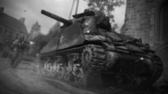 Tour of Duty achievement image WWII