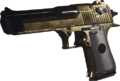 Commander Desert Eagle Menu Icon MWR