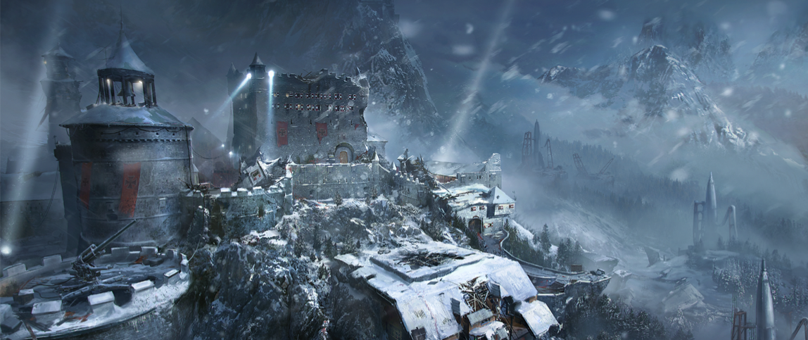 Der Eisendrache | Call of Duty Wiki | FANDOM powered by Wikia