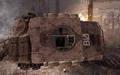 Destroyed Cruncher Team Player MW2