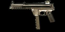 Menu mp weapons mpl