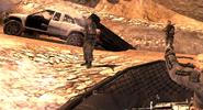 OpFor Endgame MW2