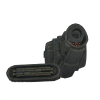 Predator Cannon CoDG