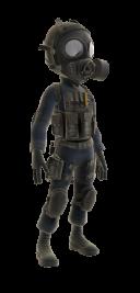 SAS Xbox Avatar