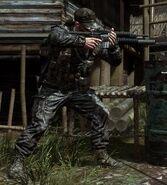 SOG Commando M203 BO