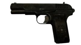 TT-33 model coduo