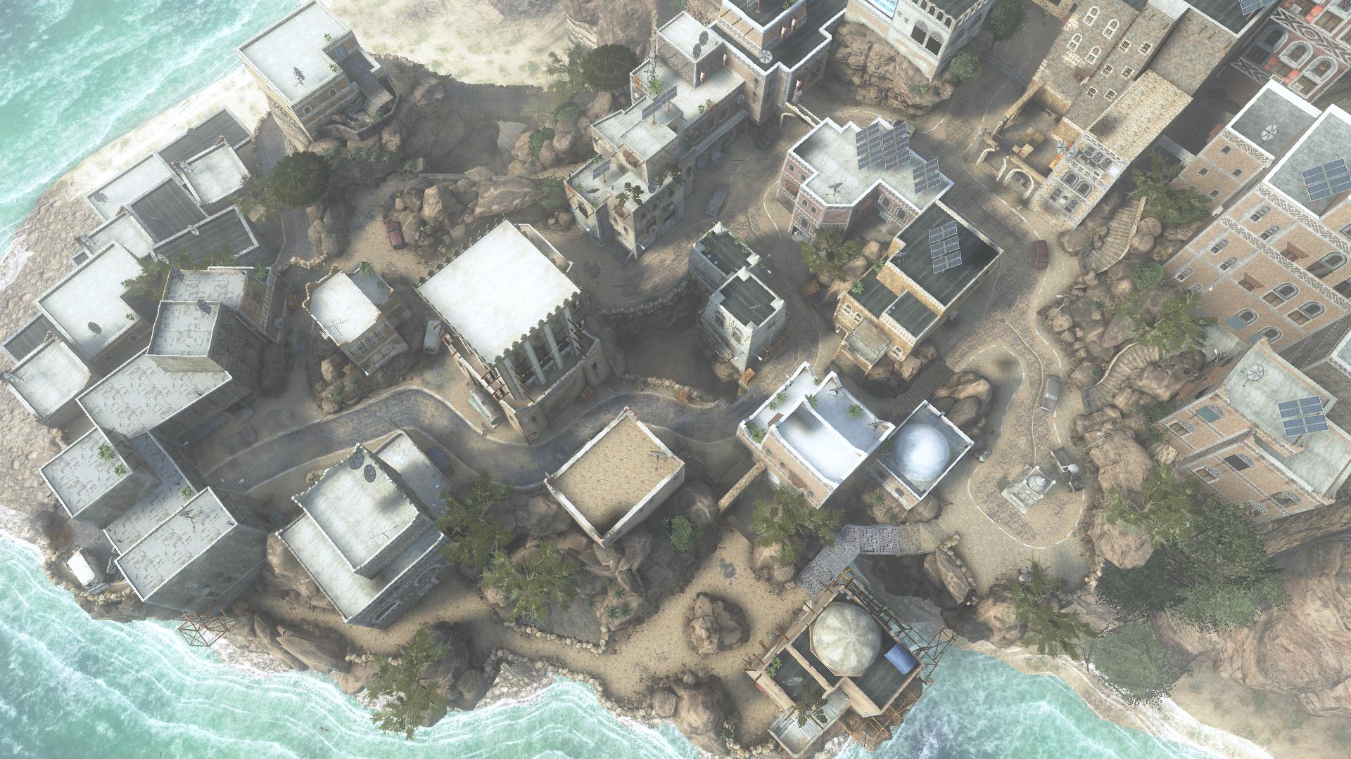 Image Yemen Aerial View BOIIpng Call Of Duty Wiki FANDOM - Yemen map png