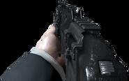AK-74u MW3