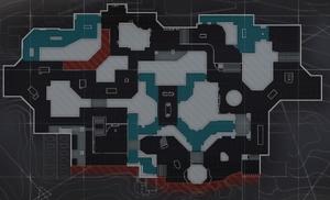 Bermuda IWmap