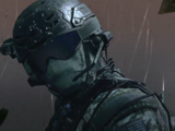 Кросби (Black Ops II)