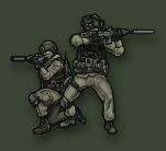 Delta squad icon mw3 sv