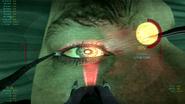 Eye Scanning BOII