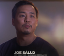 Joe Salud