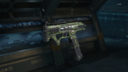 L-CAR 9 Gunsmith model Jungle Camouflage BO3