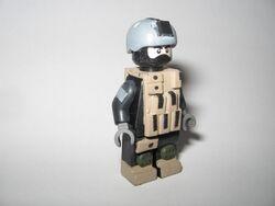 Lego Bienvenue 3