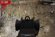 M1 Garand Iron Sights CoDZ
