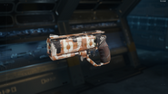 Marshal 16 Gunsmith Model 6 Speed Camouflage BO3