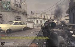 Modded AK-47