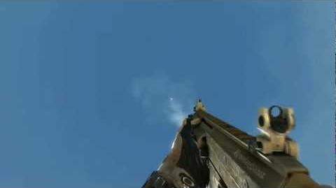 Modern Warfare 3 - ACR 6