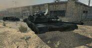 Tank Dome MW3