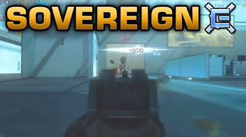 """SOVEREIGN"" Gameplay - Call of Duty Ghosts Multiplayer Map Gameplay! (COD GHOST New Map)"