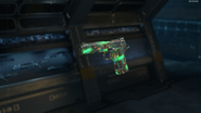 1911 Gunsmith Model Cosmic Camouflage BO3