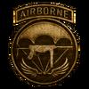 Airborne Division Prestige III WWII